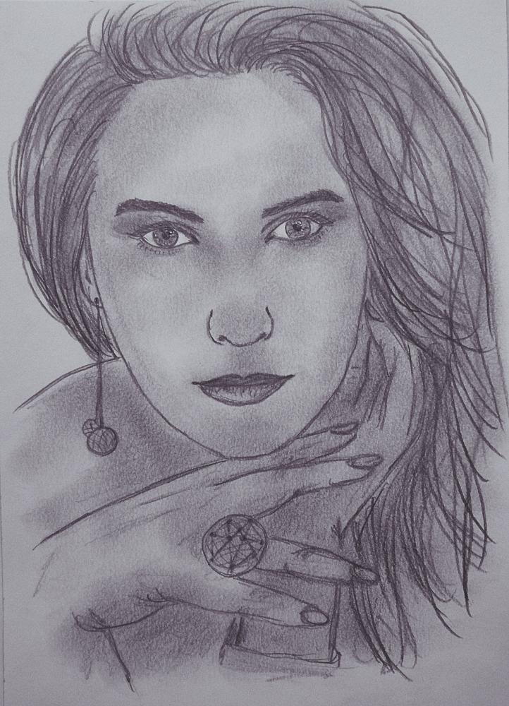 Natalia Oreiro by kendzik